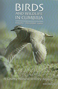 Birds and Wildlife in Cumbria cover