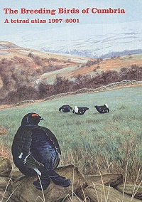 The Breeding Birds of Cumbria: a tetrad atlas