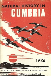 Cumbria Naturalists Union annual report 1974