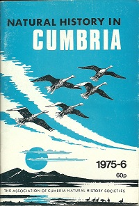 Cumbria Naturalists Union annual report 1975