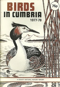 Cumbria Naturalists Union annual report 1977