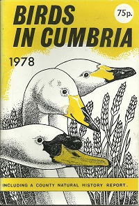 Cumbria Naturalists Union annual report 1978