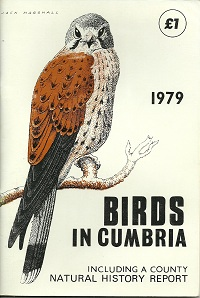 Cumbria Naturalists Union annual report 1979