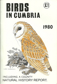Cumbria Naturalists Union annual report 1980