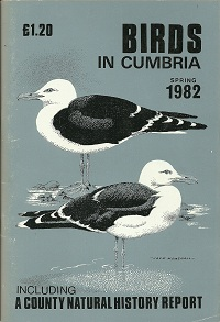 Cumbria Naturalists Union annual report 1981