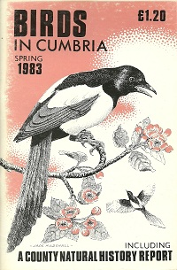Cumbria Naturalists Union annual report 1982