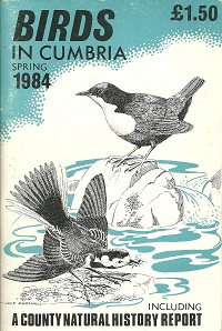 Cumbria Naturalists Union annual report 1983
