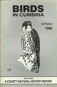 Cumbria Naturalists Union annual report 1985