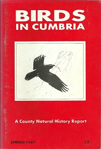 Cumbria Naturalists Union annual report 1986