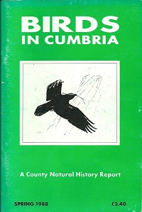 Cumbria Naturalists Union annual report 1987