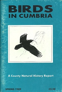 Cumbria Naturalists Union annual report 1988