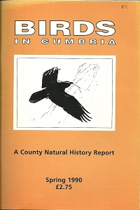 Cumbria Naturalists Union annual report 1989
