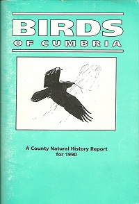 Cumbria Naturalists Union annual report 1990