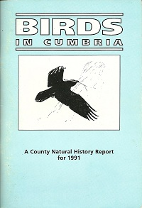 Cumbria Naturalists Union annual report 1991