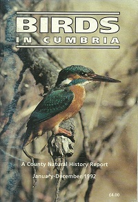 Cumbria Naturalists Union annual report 1992