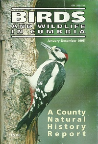 Cumbria Naturalists Union annual report 1995