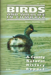 Cumbria Naturalists Union annual report 1997