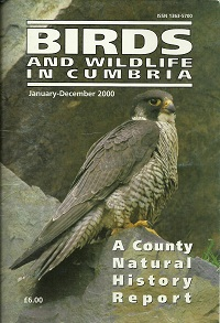 Cumbria Naturalists Union annual report 2000