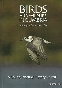 Cumbria Naturalists Union annual report 2004