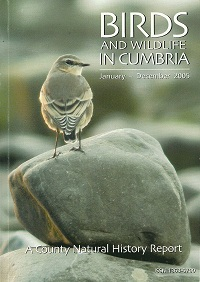 Cumbria Naturalists Union annual report 2005