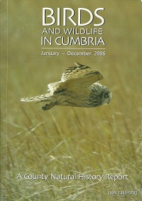 Cumbria Naturalists Union annual report 2006