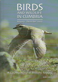 Cumbria Naturalists Union annual report 2009