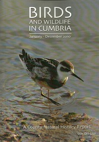 Cumbria Naturalists Union annual report 2010