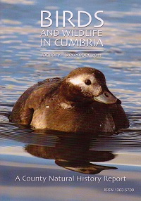 Cumbria Naturalists Union annual report 2011